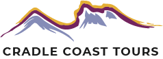 Cradle Coast Tours Logo